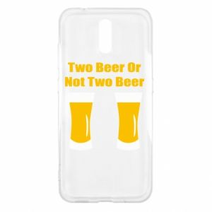 Nokia 2.3 Case Two beers or not two beers