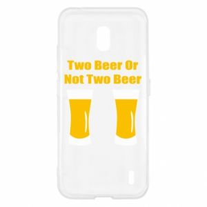 Nokia 2.2 Case Two beers or not two beers