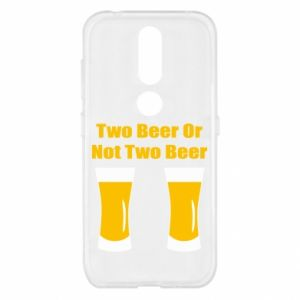 Nokia 4.2 Case Two beers or not two beers