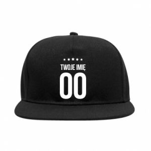 SnapBack Your name