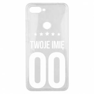 Xiaomi Mi8 Lite Case Your name
