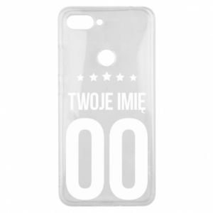 Phone case for Xiaomi Mi8 Lite Your name
