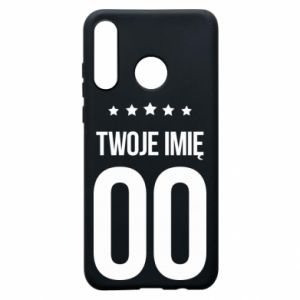 Huawei P30 Lite Case Your name