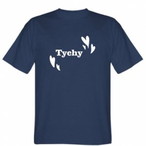 T-shirt Tychy