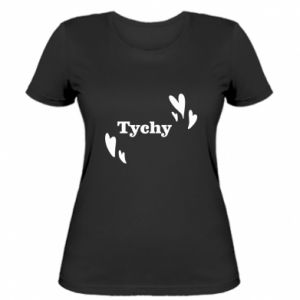 Damska koszulka Tychy