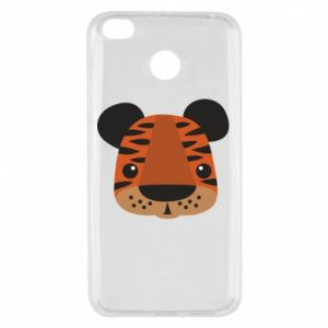 Xiaomi Redmi 4X Case Children's print tiger