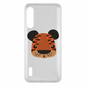 Xiaomi Mi A3 Case Children's print tiger