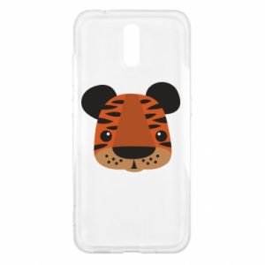 Nokia 2.3 Case Children's print tiger