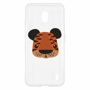Nokia 2.2 Case Children's print tiger