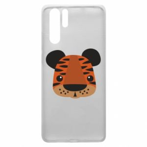 Huawei P30 Pro Case Children's print tiger