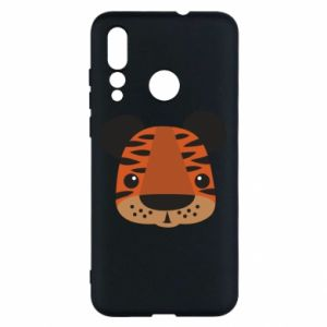 Huawei Nova 4 Case Children's print tiger