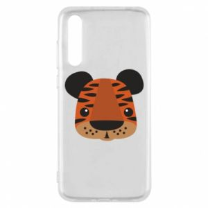 Huawei P20 Pro Case Children's print tiger