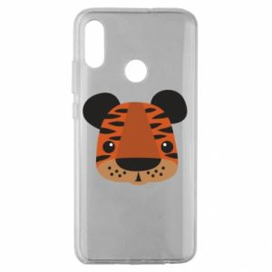 Huawei Honor 10 Lite Case Children's print tiger