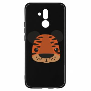 Huawei Mate 20Lite Case Children's print tiger