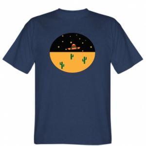 Koszulka UFO - PrintSalon