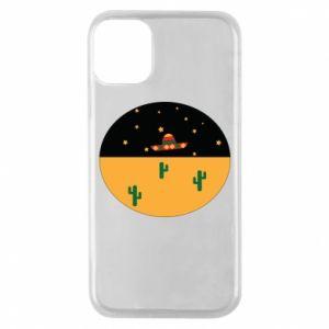 Etui na iPhone 11 Pro UFO