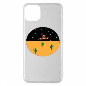 Etui na iPhone 11 Pro Max UFO