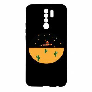 Etui na Xiaomi Redmi 9 UFO
