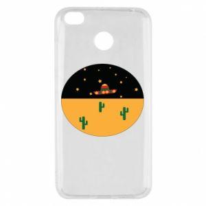 Xiaomi Redmi 4X Case UFO