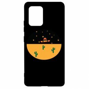 Etui na Samsung S10 Lite UFO