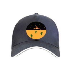 Czapka UFO - PrintSalon