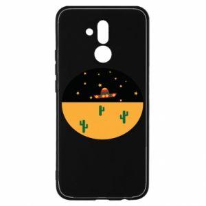 Etui na Huawei Mate 20 Lite UFO