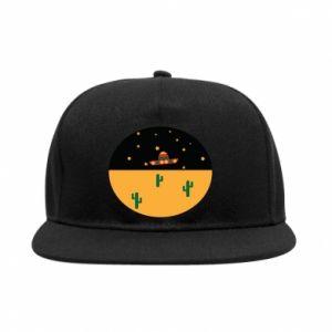 Snapback UFO