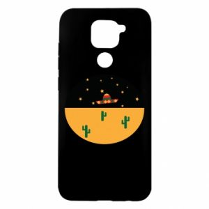 Etui na Xiaomi Redmi Note 9/Redmi 10X UFO