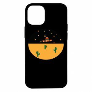 Etui na iPhone 12 Mini UFO