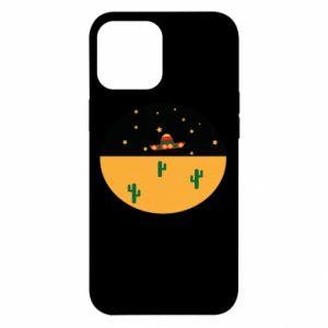 Etui na iPhone 12 Pro Max UFO