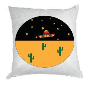 Poduszka UFO
