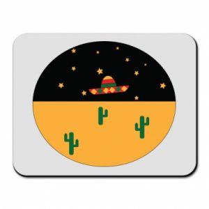 Podkładka pod mysz UFO - PrintSalon