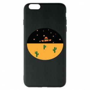 Etui na iPhone 6 Plus/6S Plus UFO - PrintSalon
