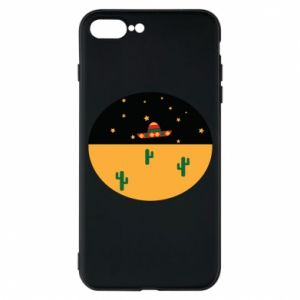 Etui do iPhone 7 Plus UFO