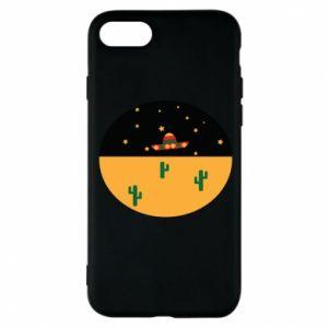 Etui na iPhone 8 UFO - PrintSalon