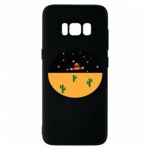 Etui na Samsung S8 UFO - PrintSalon