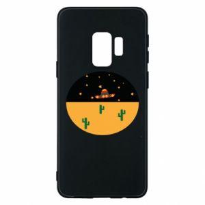 Etui na Samsung S9 UFO - PrintSalon