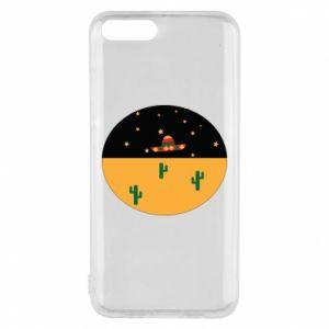 Etui na Xiaomi Mi6 UFO - PrintSalon