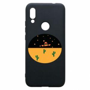Etui na Xiaomi Redmi 7 UFO