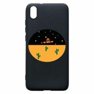 Etui na Xiaomi Redmi 7A UFO