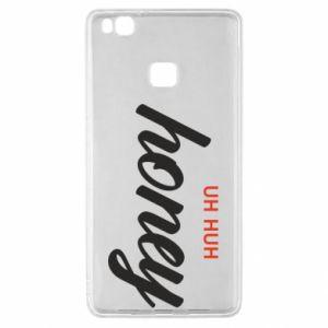 Etui na Huawei P9 Lite Uh huh honey