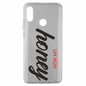 Etui na Huawei Honor 10 Lite Uh huh honey