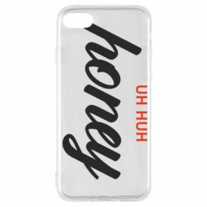 Etui na iPhone 7 Uh huh honey