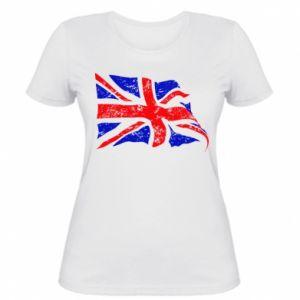 Women's t-shirt UK