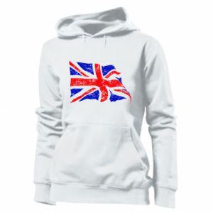 Women's hoodies UK