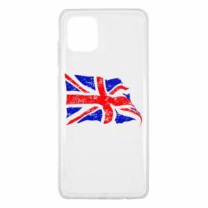 Samsung Note 10 Lite Case UK