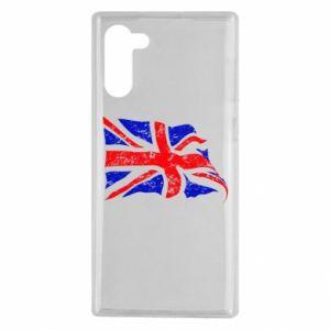 Samsung Note 10 Case UK