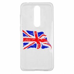 Nokia 5.1 Plus Case UK