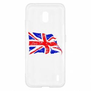 Nokia 2.2 Case UK