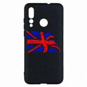 Huawei Nova 4 Case UK